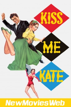 Kiss Me Kate-Poster new hollywood movies 2021