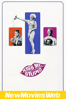 Kiss Me, Stupid-Poster new comedy movies