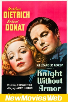 Knight Without Armor-Poster new movies to rent