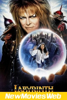 Labyrinth-Poster new comedy movies