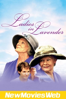 Ladies in Lavender-Poster new action movies