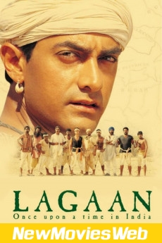 Lagaan Once Upon a Time in India-Poster new horror movies