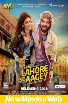 Lahore Se Aagey-Poster new horror movies