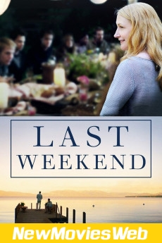 Last Weekend-Poster new horror movies