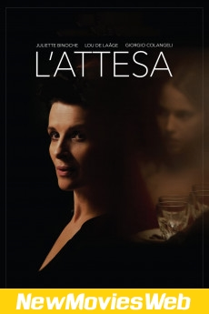 L'attesa-Poster new comedy movies