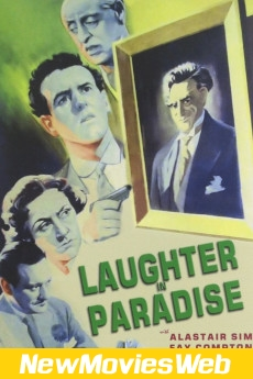 Laughter in Paradise-Poster new movies in theaters