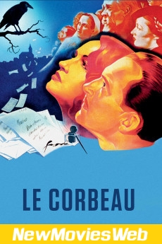 Le Corbeau-Poster best new movies