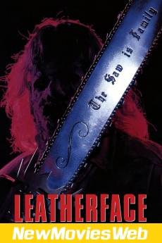 Leatherface Texas Chainsaw Massacre III-Poster new action movies