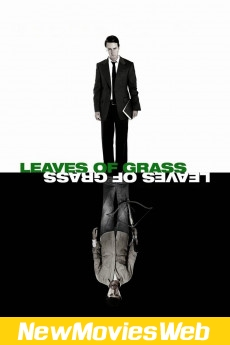 Leaves of Grass-Poster new movies