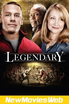 Legendary-Poster new release movies