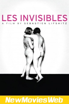 Les Invisibles-Poster new movies on netflix