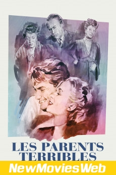 Les Parents Terribles-Poster new release movies 2021