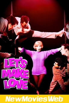Let's Make Love-Poster new movies coming out