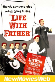 Life with Father-Poster best new movies