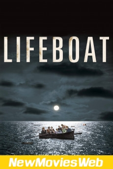 Lifeboat-Poster new movies to stream