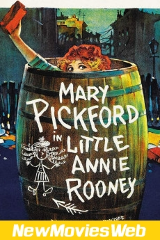 Little Annie Rooney-Poster free new movies online
