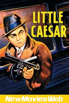 Little Caesar-Poster new comedy movies