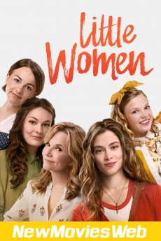 Little Women-Poster new scary movies