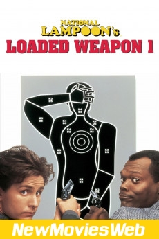 Loaded Weapon 1-Poster new action movies