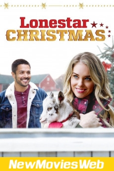 Lonestar Christmas-Poster new comedy movies
