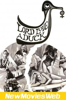 Lord Love a Duck-Poster new horror movies