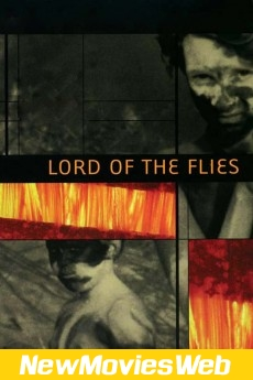 Lord of the Flies-Poster new movies 2021