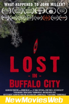 Lost in Buffalo City-Poster new netflix movies