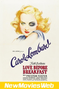 Love Before Breakfast-Poster good new movies