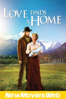 Love Finds a Home-Poster new movies on dvd
