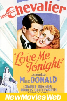 Love Me Tonight-Poster new comedy movies