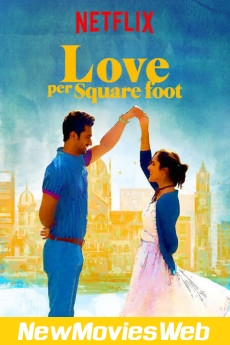 Love Per Square Foot-Poster new movies coming out