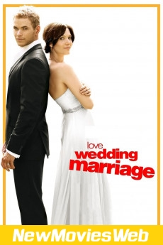 Love, Wedding, Marriage-Poster good new movies