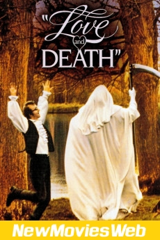 Love and Death-Poster free new movies online