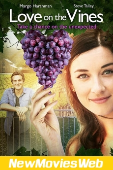 Love on the Vines-Poster new horror movies