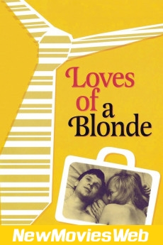 Loves of a Blonde-Poster new action movies