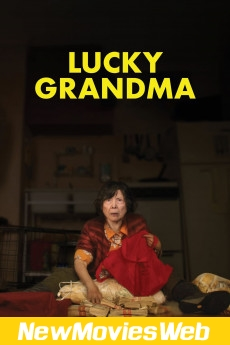 Lucky Grandma-Poster new movies in theaters