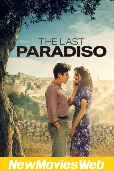 L'ultimo paradiso-Poster new movies 2021