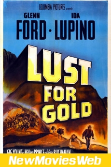 Lust for Gold-Poster new release movies 2021