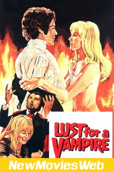 Lust for a Vampire-Poster new hollywood movies