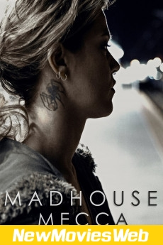 Madhouse Mecca-Poster new movies 2021