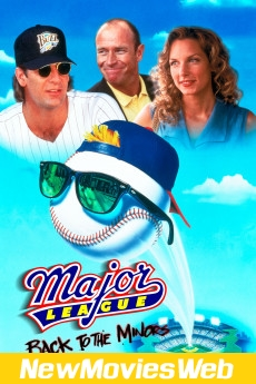 Major League Back to the Minors-Poster free new movies online