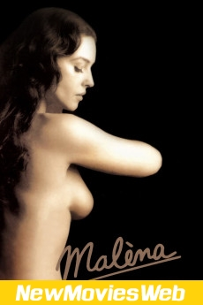 Malena-Poster new movies