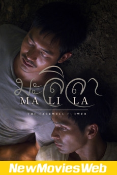 Malila The Farewell Flower-Poster new horror movies