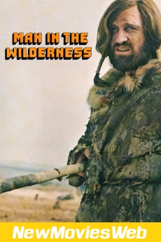 Man in the Wilderness-Poster new movies online