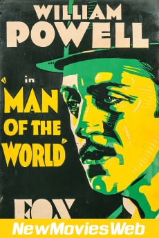 Man of the World-Poster new netflix movies