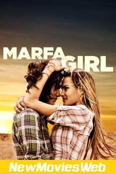 Marfa Girl-Poster new movies to stream