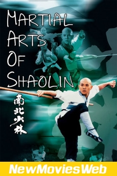 Martial Arts of Shaolin-Poster best new movies