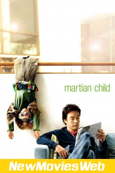 Martian Child-Poster new movies