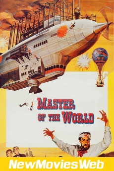 Master of the World-Poster new movies to stream