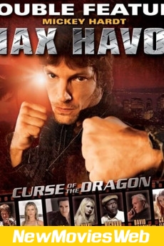 Max Havoc Ring of Fire-Poster new scary movies